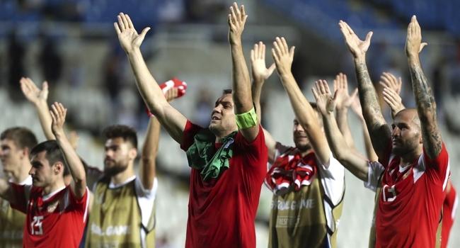 Dört takım Avrupa biletini kaptı