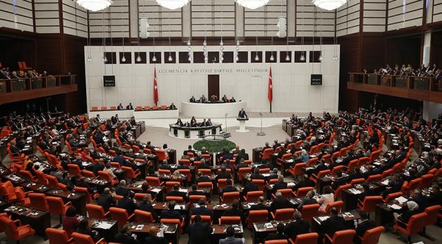 Bakan Çavuşoğlu, çarşamba günü Meclisi bilgilendirecek