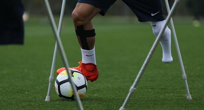 Ampute Futbol Türkiye Kupası Tokat'ta yapılacak