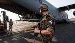 Fransa Suriyede terör örgütlerine desteğini sürdürüyor