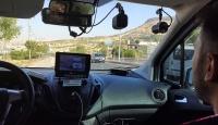 Yurt genelinde alkol ve hız denetimi: Bin 953 araç trafikten men edildi
