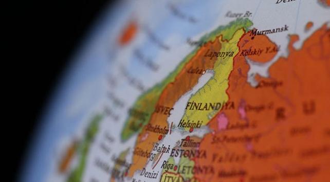 Finlandiyadaki Türk büyükelçiliğine taşlı saldırı