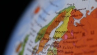 Finlandiya'daki Türk büyükelçiliğine taşlı saldırı