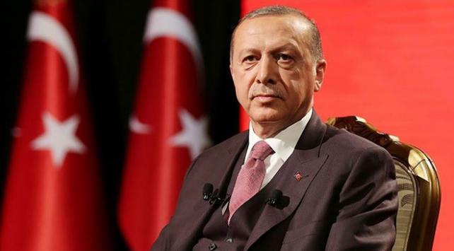 Cumhurbaşkanı Erdoğan: Başkaları harekete geçmezken Türkiye adım atıyor