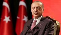 Cumhurbaşkanı Erdoğan: Başkaları harekete geçmezken Türkiye adım adıyor