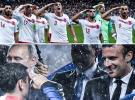 A Milli Futbol Takımı'nın selamını göstermeyen Fransa'nın iki yüzlülüğü