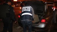 Türkiye genelinde 'Güven Huzur' operasyonu