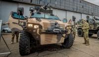Malezya zırhlı askeri araç üretiminde Türkiye ile çalışacak
