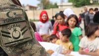 ABD ve Rusya'nın aksine, Türkiye'nin önceliği sivillerin güvenliği