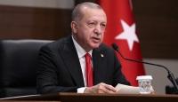 Cumhurbaşkanı Erdoğan: 1000 kilometrelik alanı terörden kurtardık
