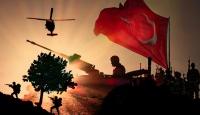Barış Pınarı Harekatı'nda 7'nci gün
