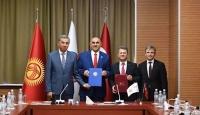 ÖSYM'nin Türk dünyası ziyaretleri başladı