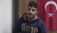 Yakalanan terörist PKK/YPG zulmünü anlattı