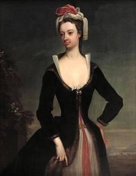 Lady Mary Wortley Montagu: