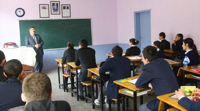 Öğretmenlik başvuruları başladı