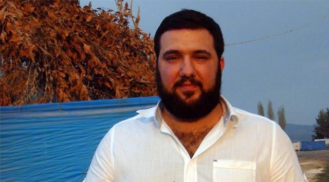 Şehzade Dündar Efendi Suriyede Zor Durumda