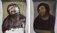 Freski Bozan Kadından İlginç İstek