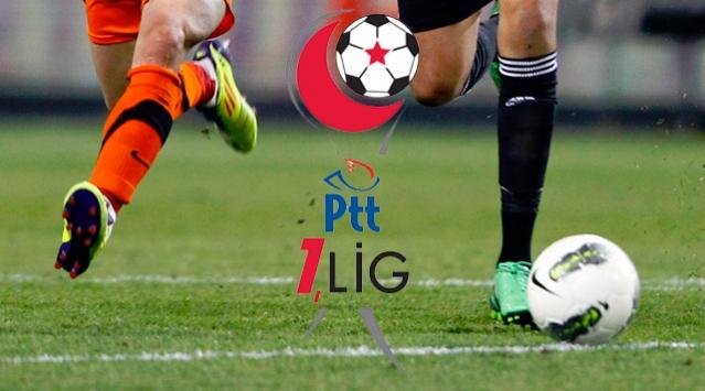 PTT 1. Ligde fikstür çekildi