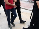 Bitlis merkezli 3 ilde terör operasyonu: 6 gözaltı