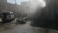 Terör örgütü PKK/YPG Fırat Kalkanı bölgesine saldırdı: 6 sivil hayatını kaybetti