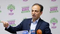 Eski HDP milletvekili Baydemir hakkında suç duyurusu