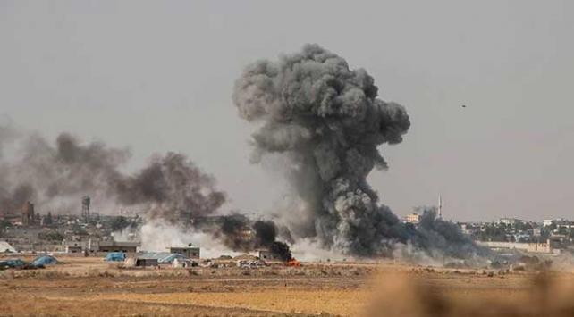 Barış Pınarı Harekatında 611 terörist etkisiz hale getirildi