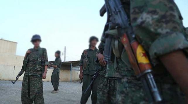 PKK/YPG, terör örgütü DEAŞ mensuplarını serbest bıraktı