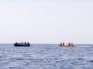 Akdeniz'de 180 göçmen kurtarıldı