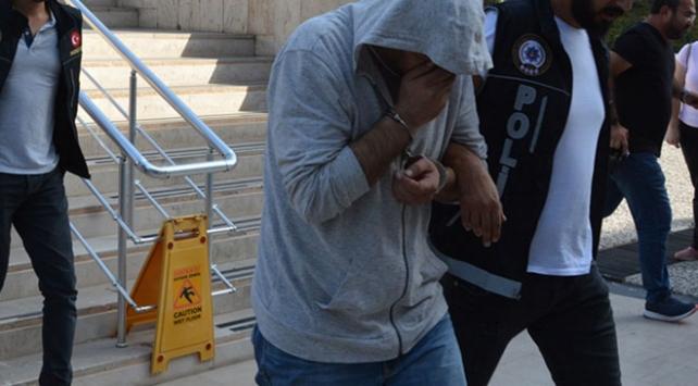 Muğla'da uyuşturucu operasyonu: 5 tutuklama