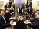 Cumhurbaşkanı Erdoğan: Biz asla terör örgütüyle masaya oturmayız