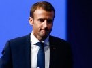 Macron'a 'Müslüman kadına yapılan saldırıyı kınama' çağrısı