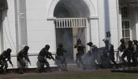 Endonezya'da terör operasyonları: 26 gözaltı