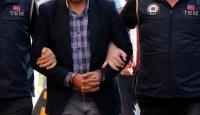 Ankara'da terör örgütü PKK'ya operasyon: 11 gözaltı