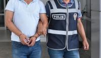 Kütahya'da rüşvet operasyonu: 4'ü polis 7 gözaltı