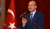İçişleri Bakanı Soylu: Ülkemizin yaptığı bu fedakarlık bütün ülkelerin çıkarına