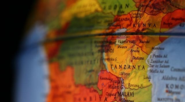 Kenyada 1,5 milyar dolarlık tren hattı açılıyor