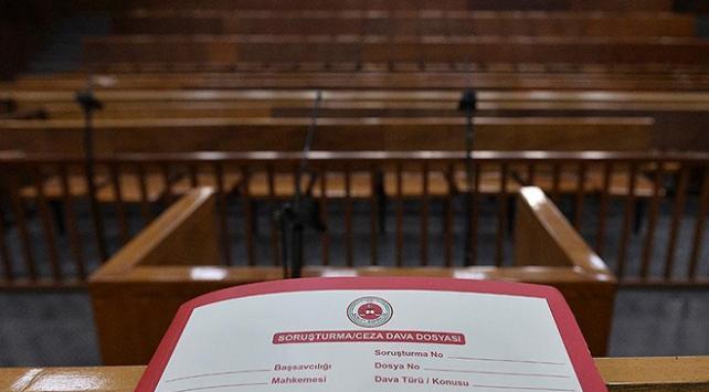Odatv kumpası davasında firari 13 eski hakim ve savcıya kırmızı bülten talebi