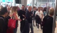 Havalimanı çalışanına hakaret eden kadının cezası belli oldu