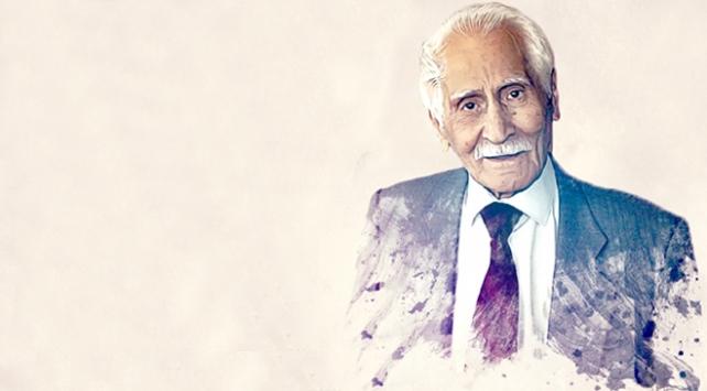 Türk edebiyatının Beyaz Kartal'ı: Bahaettin Karakoç