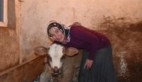 Kadın girişimci köyüne dönerek işinin patronu oldu