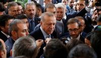 Cumhurbaşkanı Erdoğan'dan asker selamı soruşturması ile ilgili ilk yorum