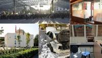 PKK/YPG Avrupa'yı terörize etmeye devam ediyor