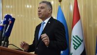 Irak Türkmen Cephesi Başkanı Salihi: Irak hükümeti ülkeyi PKK'dan temizlemeli