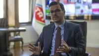 TRT Genel Müdürü Eren: Belgesellerle terör örgütü PKK'nın iç yüzünü anlattık