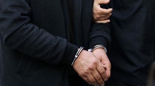 Askeri yasak bölgede yakalanan FETÖcüler tutuklandı