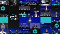 TRT World Forum'a sayılı günler kaldı