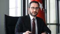 Fahrettin Altun: TRT World'ü sansürleyen Twitter haber alma hakkını ihlal etti