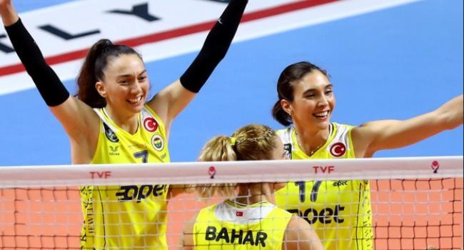 Derbide kazanan Fenerbahçe Opet