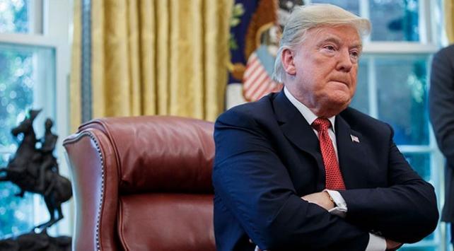 ABD Temsilciler Meclisinden Trumpa Suriye tepkisi
