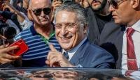 Tunus'ta medya patronu Karvi seçim sonuçlarına itiraz etmeyecek